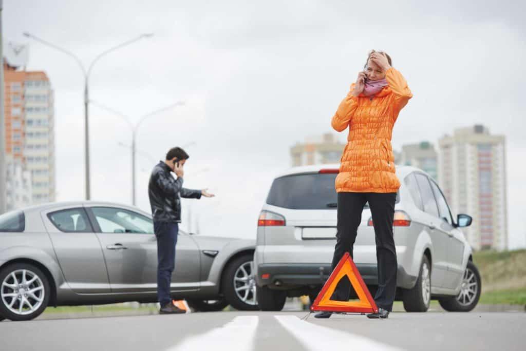 Cuando necesites un abogado de choques podrás contar con Accidentes 24/7.