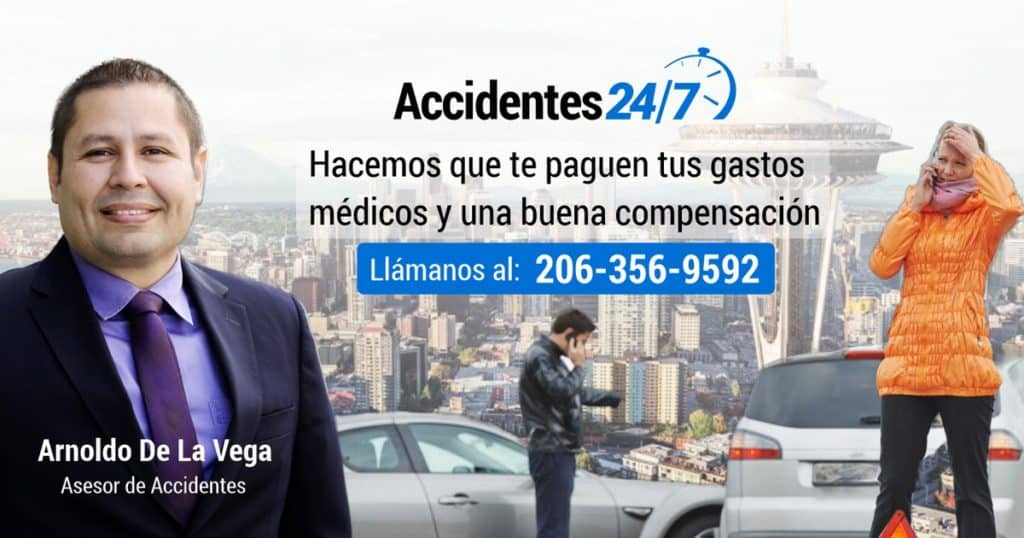Abogados de accidente en Kirkland