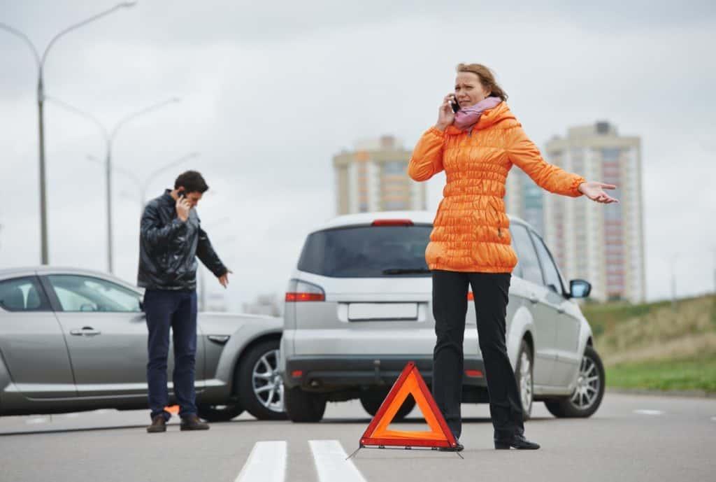 Abogados de Accidentes de Carro